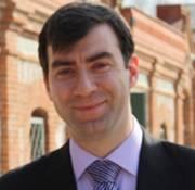 David Simón Méndez