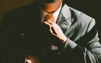 Imagen personal para una entrevista de trabajo