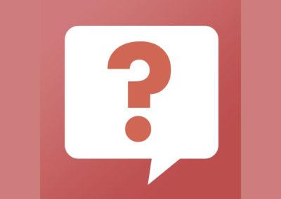 Posibles preguntas en una entrevista de trabajo